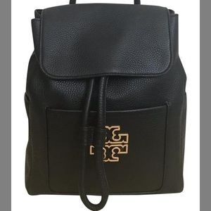 New  authentic Tory Burch Britten Backpack